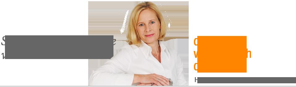 Christine Wunderlich Coaching: Heilpraktikerin für Psychotherapie